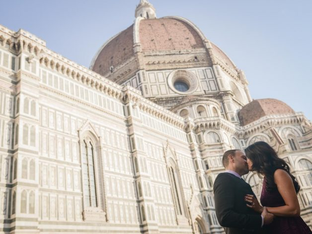 italian destination wedding honeymoon photographer florence Tuscany