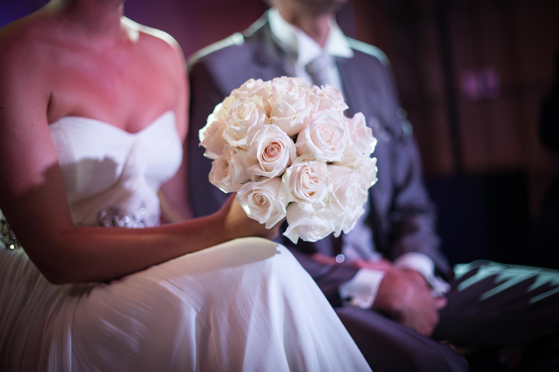 Dutch Wedding in Chianti