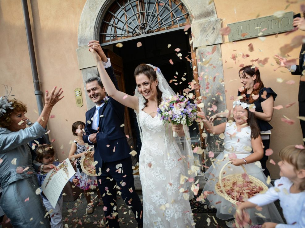 italian destination wedding photographer Tuscany countryside