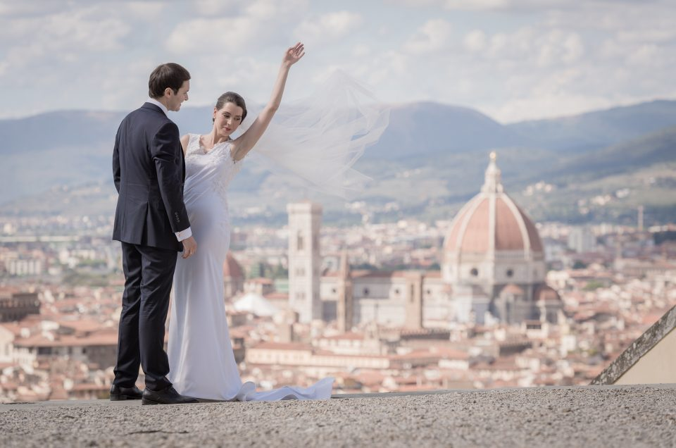 russian wedding florence tuscany italy
